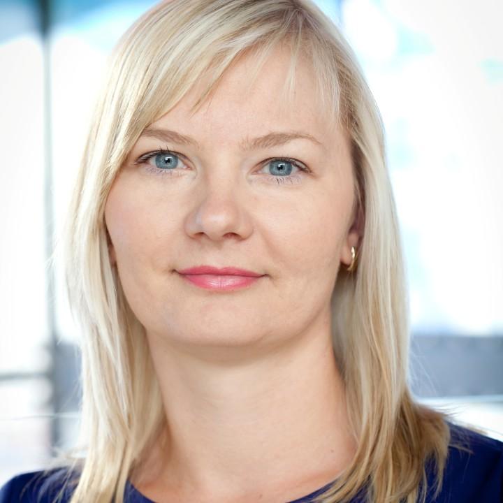 Agnieszka Lewczuk