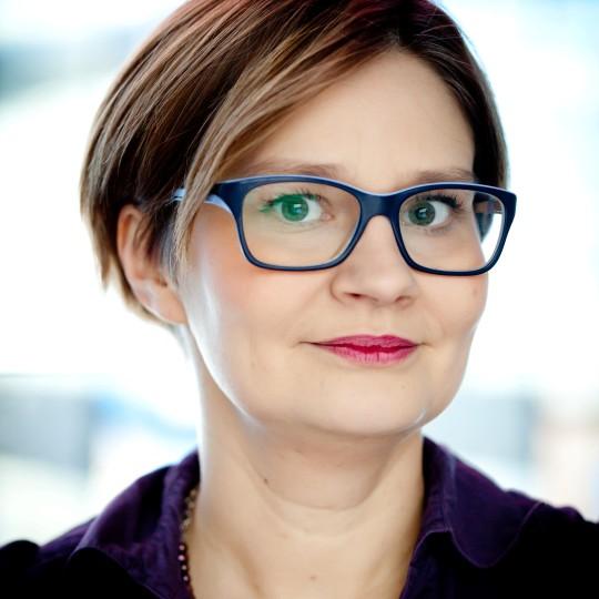 Marta Zakrzewska