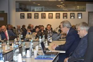 """Konferencja """"Rola-komisji bioetycznych w opiniowaniu badań klinicznych"""""""